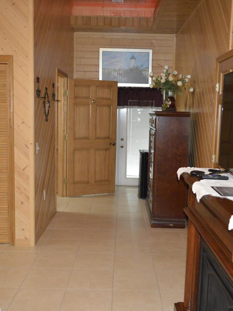 Serenity Suite Bedroom