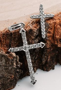 atwood diamond crosses