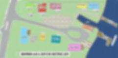 Homosassa River retreat Propert Site Map