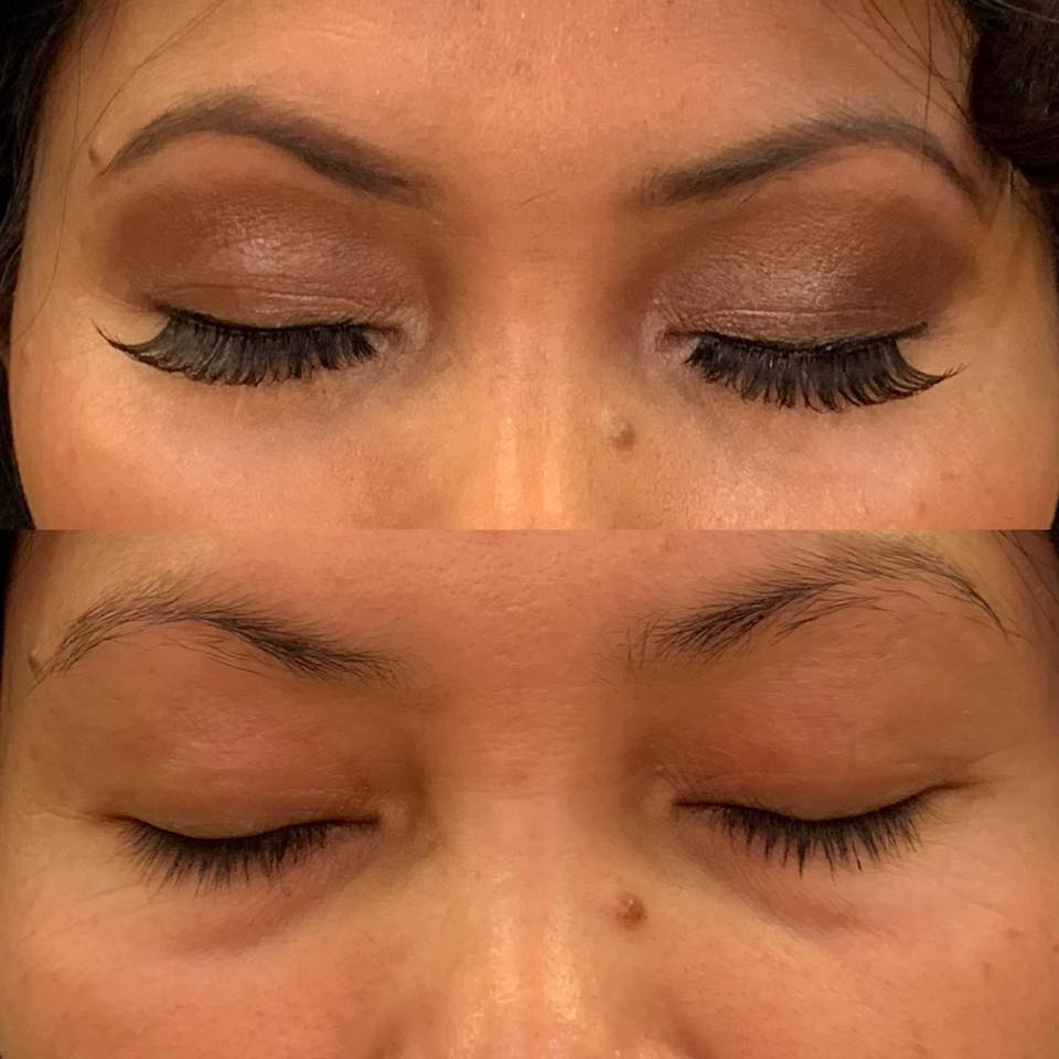 Nyla's Eyelash Extension