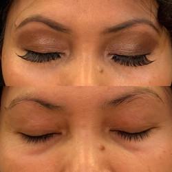 Nyla's Eyelash Extension