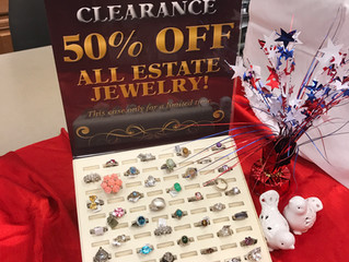 The clock is ticking! Hurry up! Christmas In July Sale is ending soon!!