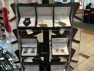 Grab your favorite jewelry now @RepairPalace Leominster MA