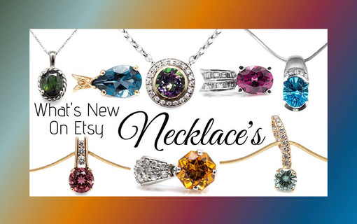 atwood jewelers Necklaces