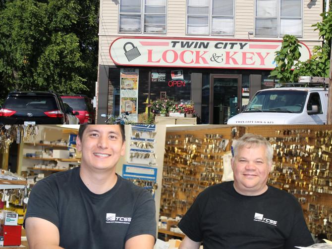 Best Service, Best Price, Best Quality w/ @+Twin City Lock & Key #Fitchburg #MA.
