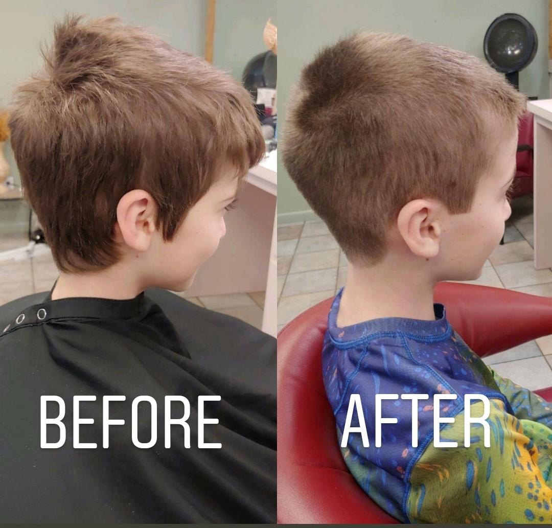 Nature Coast Hair Cuts
