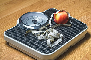 Weigh Scale Machine