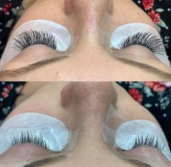 eyelashes crystal river
