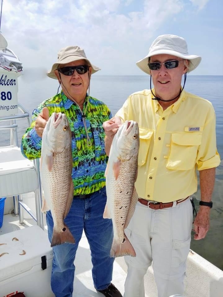 summertimefishing