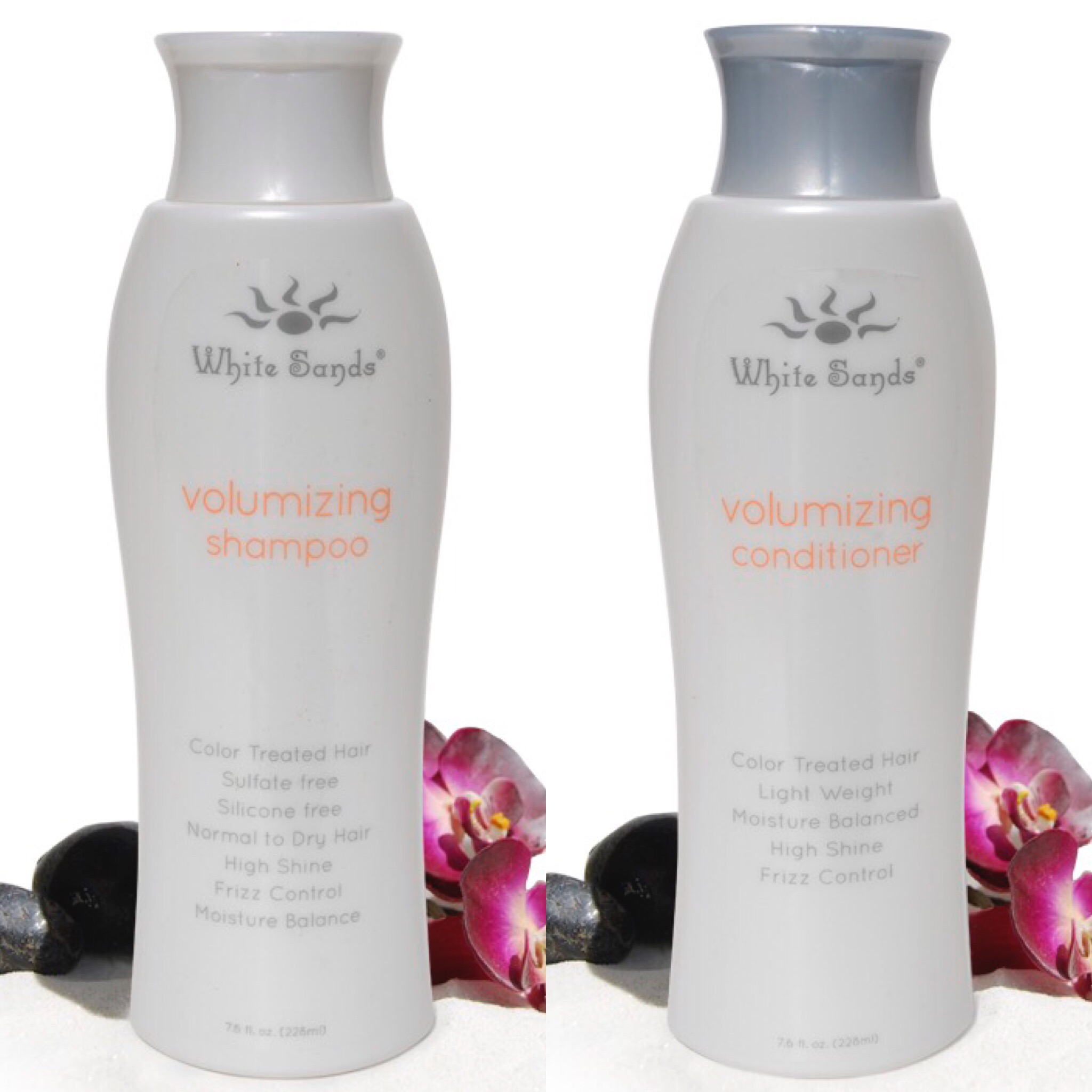 Volumizing Shampoo/Conditioner