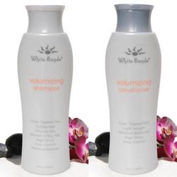 Volumizing Shampoo/Conditioner