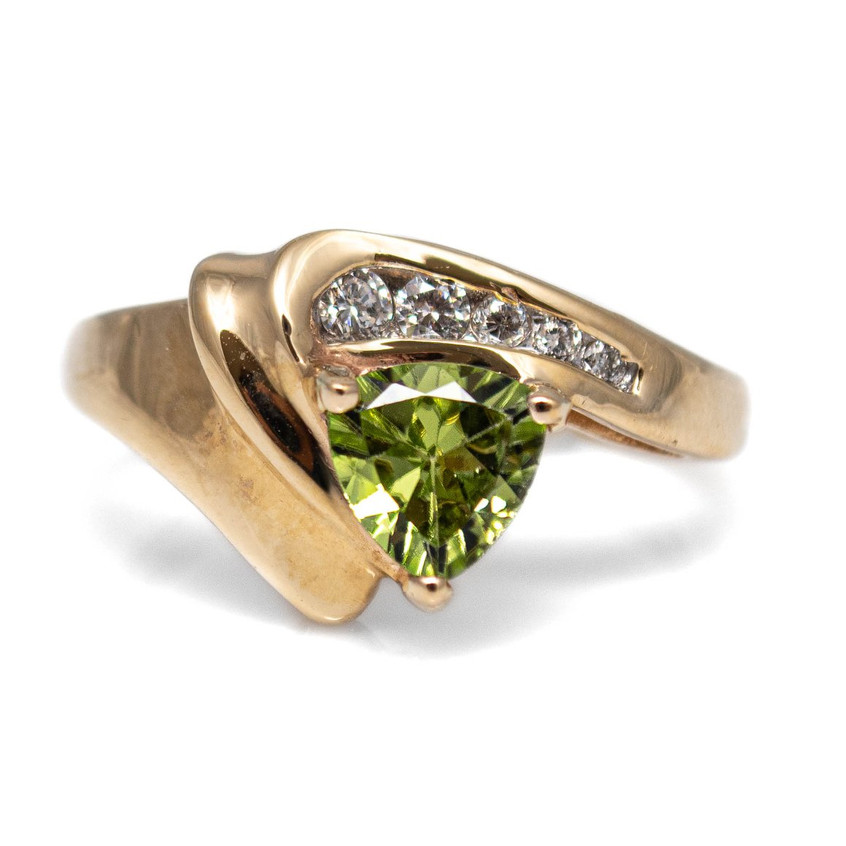 estate ring atwood jewelers...