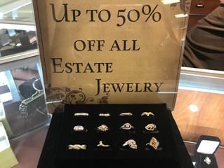 #Jewelry #Trends:  #Eclectic & #Vintage Styles W/ @ +Repair Palace in Leominster, MA.