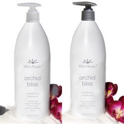 Moisturizing Shampoo/Conditioner
