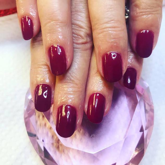 Manicure Service Homosassa FL