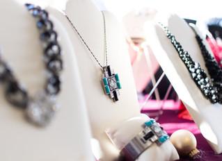 2020 Five Fabulous Ideas for Wearing Unique Estate Jewelry