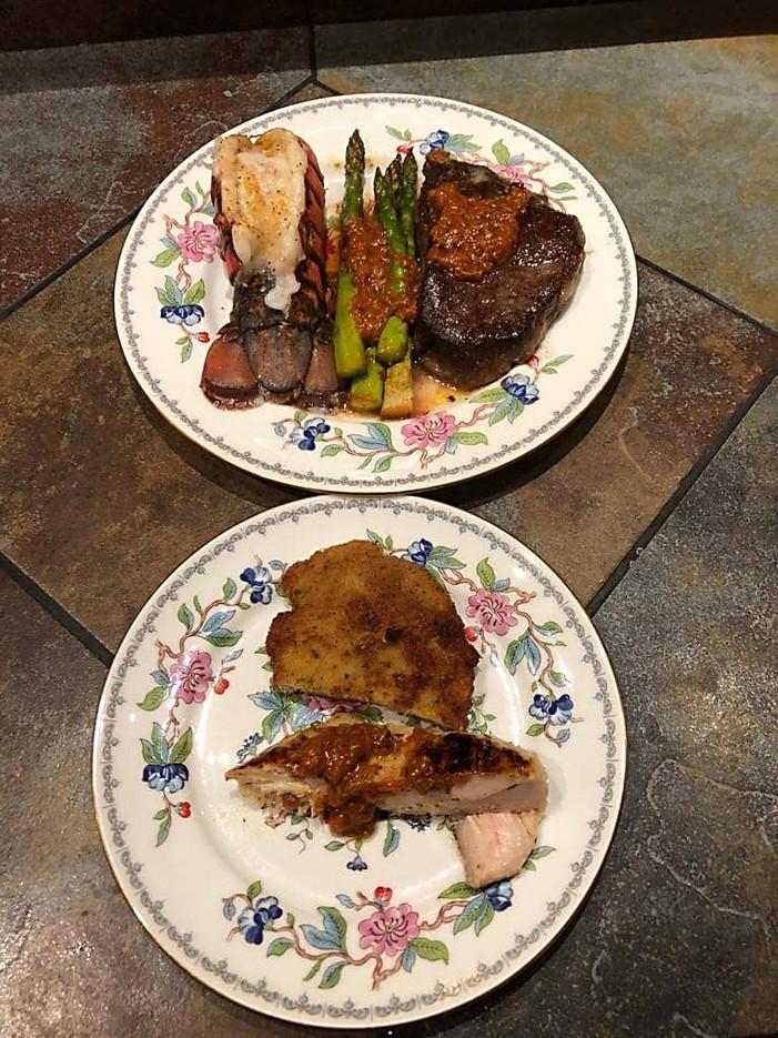 Gourmet Dinners