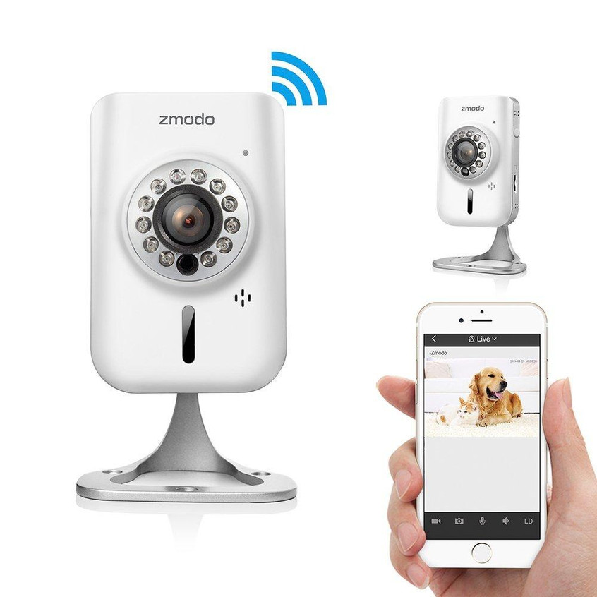 Zmodo-720p-HD-Wireless-IP-Indoor-font-b-Security-b-font-font-b-Camera-b-font
