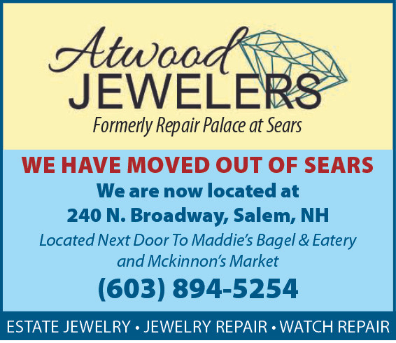Atwood Jewelers Store Address