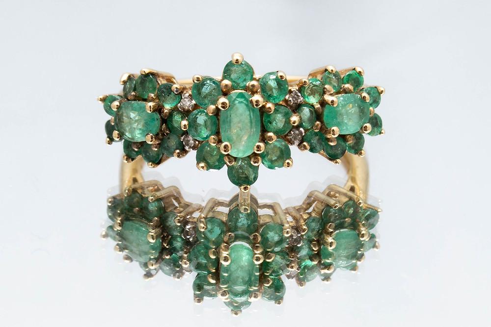 Emeralds-Atwood Jewelers Salem NH