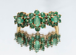 May Birthstone- The Precious Gem Emerald!