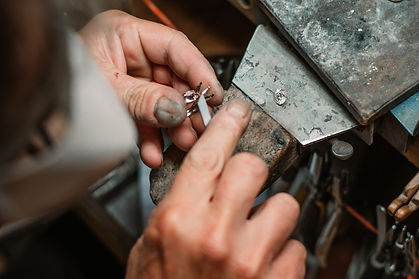Jewelry Repair Atwood Jewelers NH