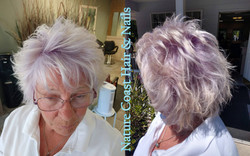 nature coast hairdo services