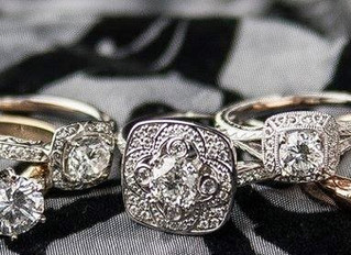 How Do I Know What Diamond Shape To Pick for an Engagement Ring?