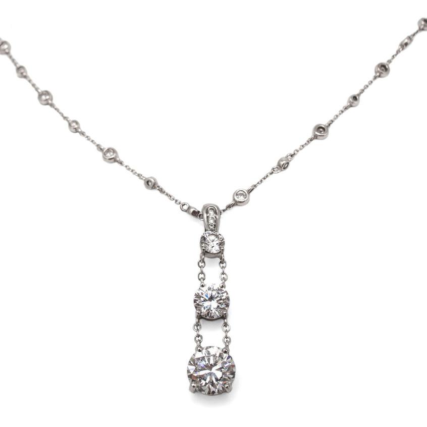 estate necklaces
