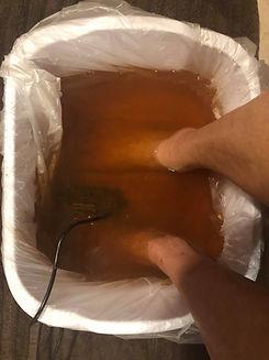 Foot Detox