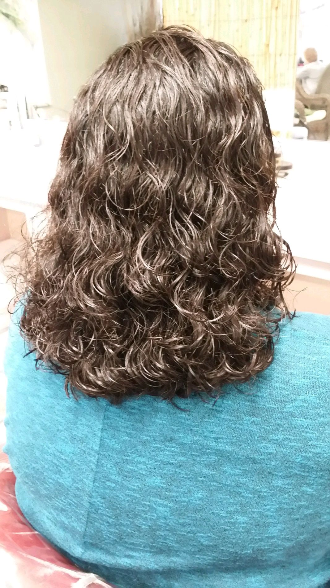 simple curls