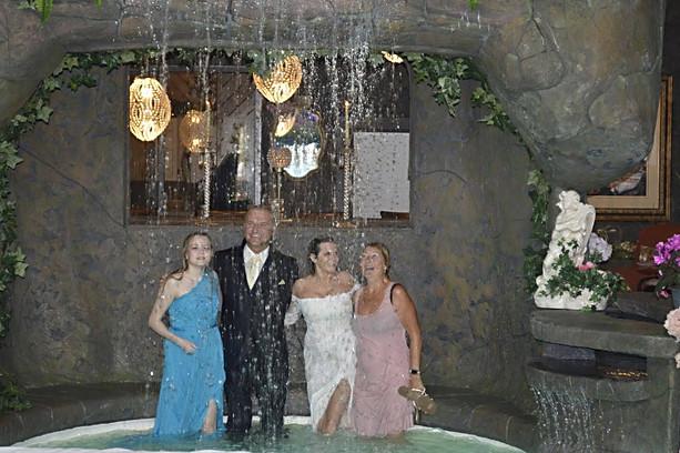 wedding event homosassa fl