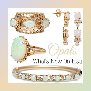 atwood jewelers Opal Jewelry