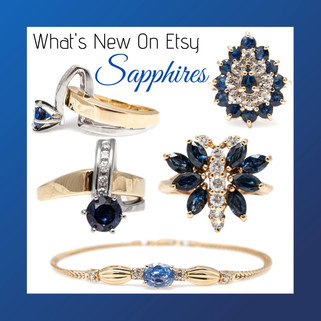 atwood jewelers Sapphires