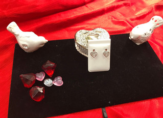 Valentine's Day is this Tuesday February 14 !! Get Your Valentine's Gift in Time. Hurry Up!!!