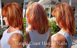 nature coast full n partial highlights s