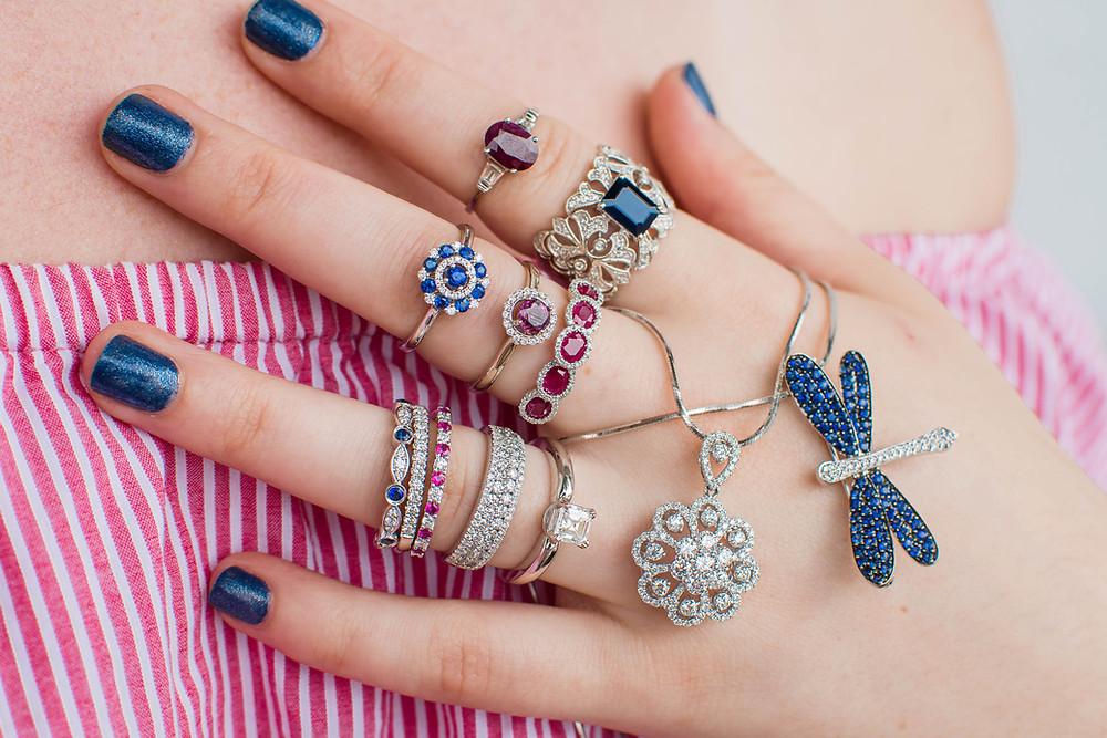 Estate Jewelry 50% off sale