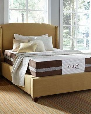 MLily Fusion Hybrid Mattress 12 inch Lat