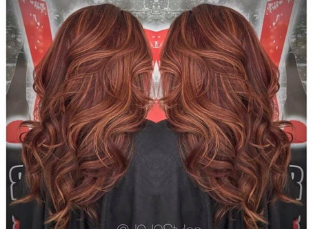 Color your life with our stylists.