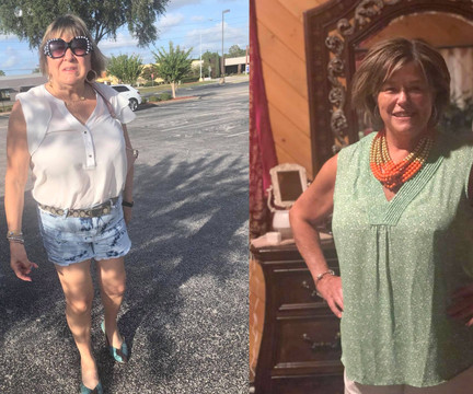 Clients of Healthy weigh Living Homosass
