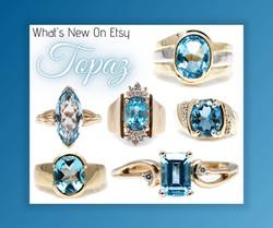 atwood jewelers Topaz birthstone