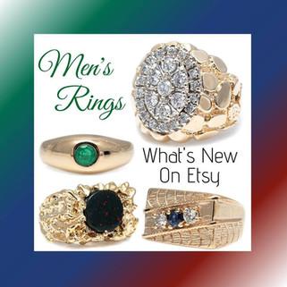 atwood jewelers New Men's jewelry