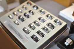 atwood jewelers Men's Estate Rings Salem NH