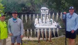 homosassa backcountry fishing