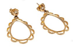 atwood jewelers gold earrings