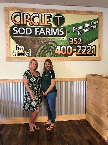 Circle T Sod Farms