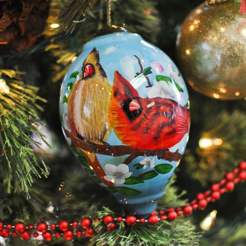 christmass hangings