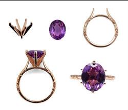 custom ring atwood jewelers salem nh