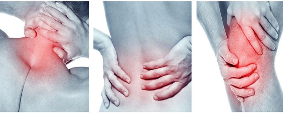 chronic pains