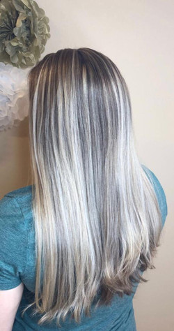 Summer Highlights by Krisi